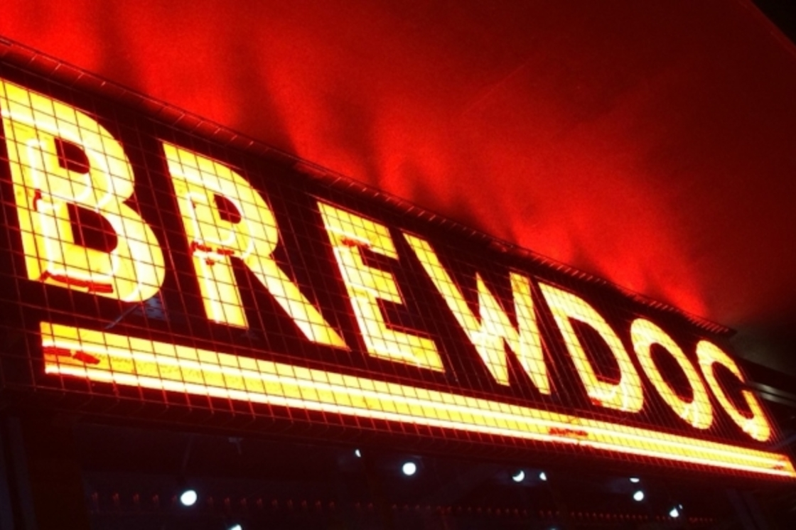 BREWDOG LIVERPOOL IS NEARLY HERE!