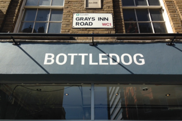 BottleDog is nearly here!