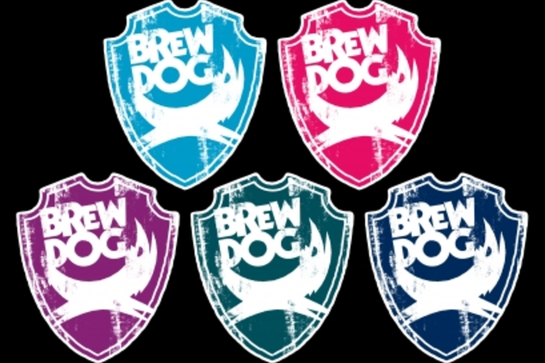 BrewDog makes its first trip to Ireland
