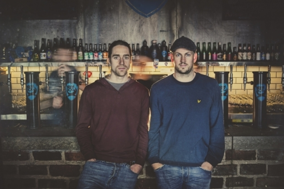 BrewDogs: The TV Show
