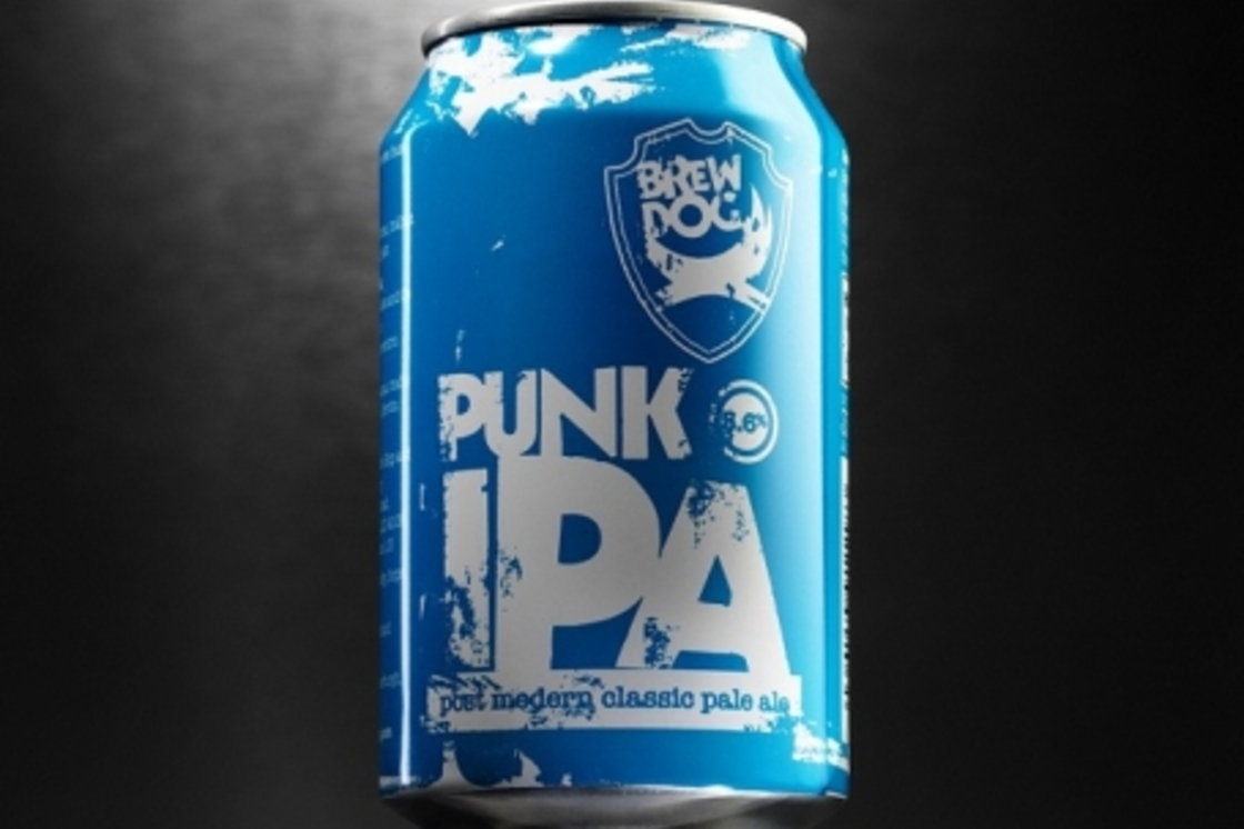 Punk IPA Cans, Hardcore IPA and 5am Saint to launch in Sainsburys