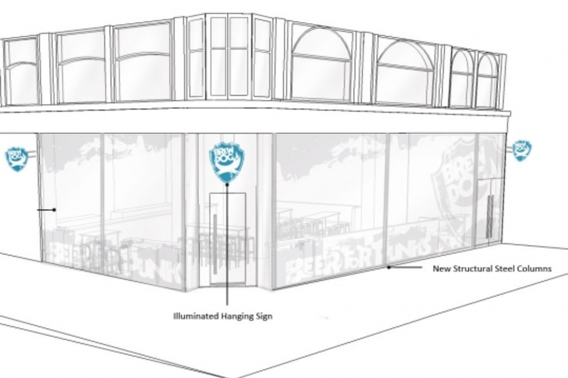 BrewDog Birmingham - Deal Done!