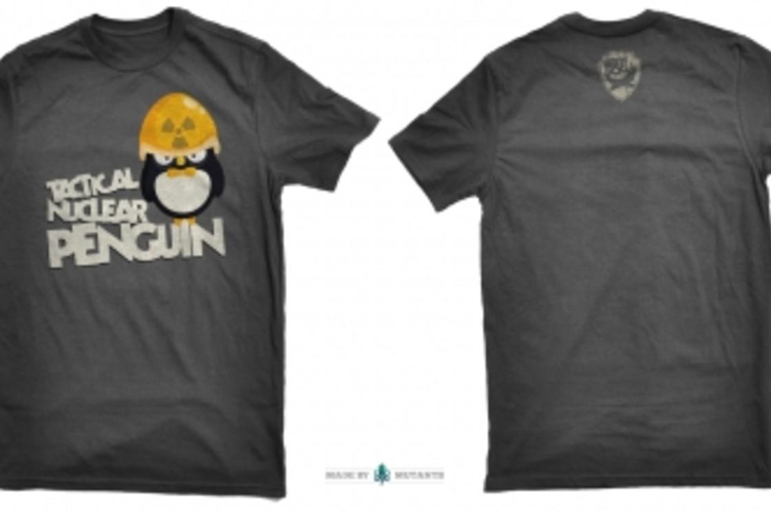 penguin t shirt australia