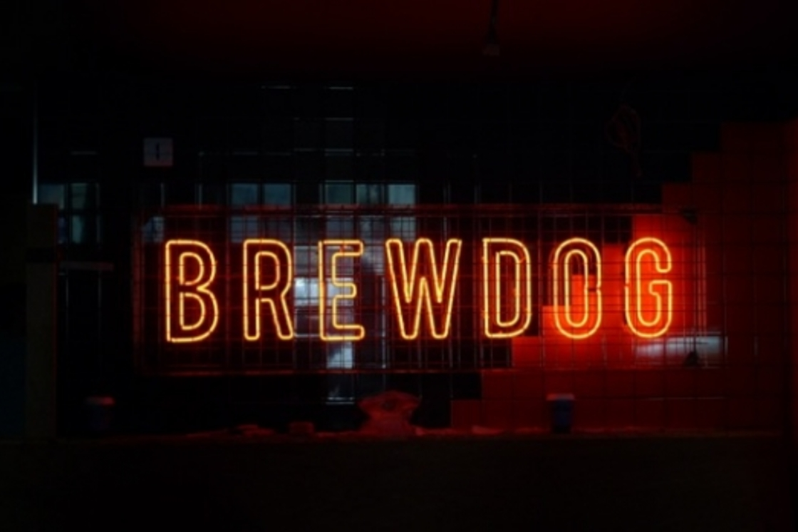 BrewDog Clapham Junction is nearly here!