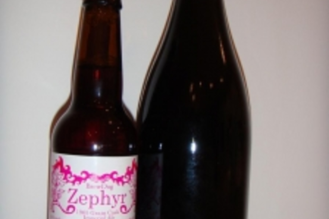 Zephyr Pre-Release for Special People
