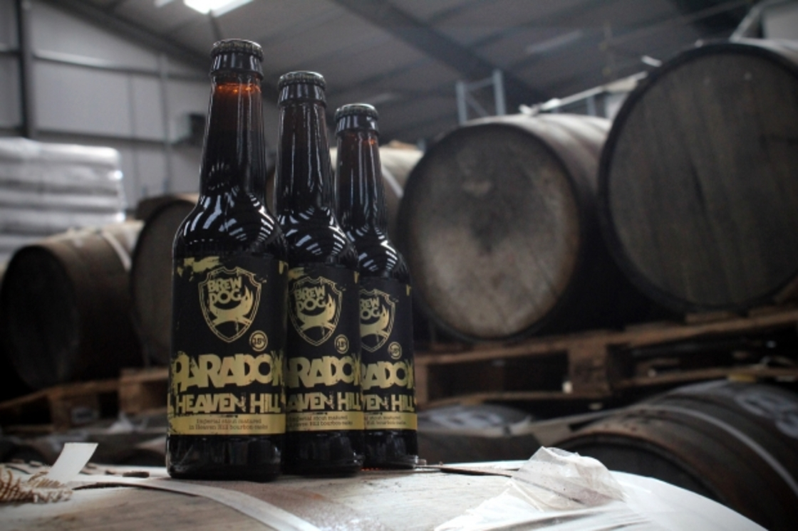 Upcoming brews - the latest from BrewDog HQ