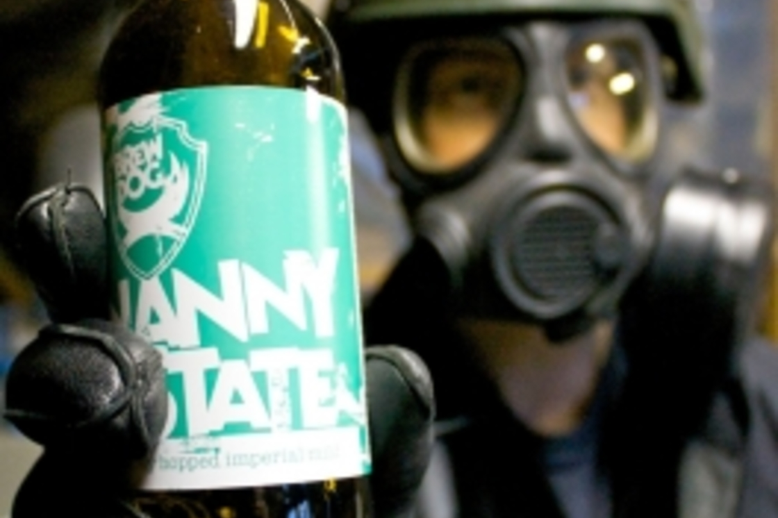 The Nanny State of 2010