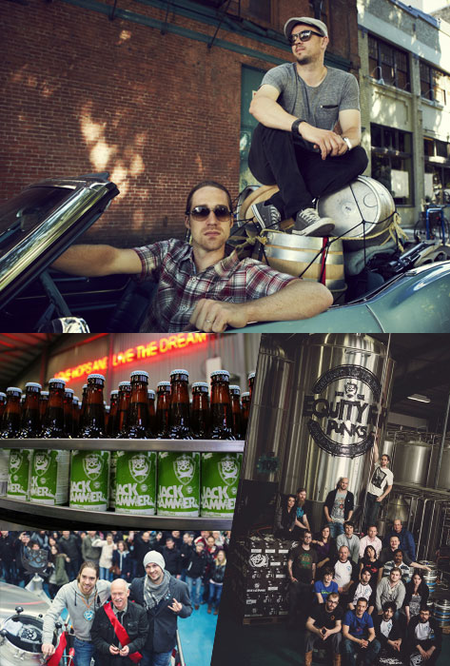 rise of brewdog