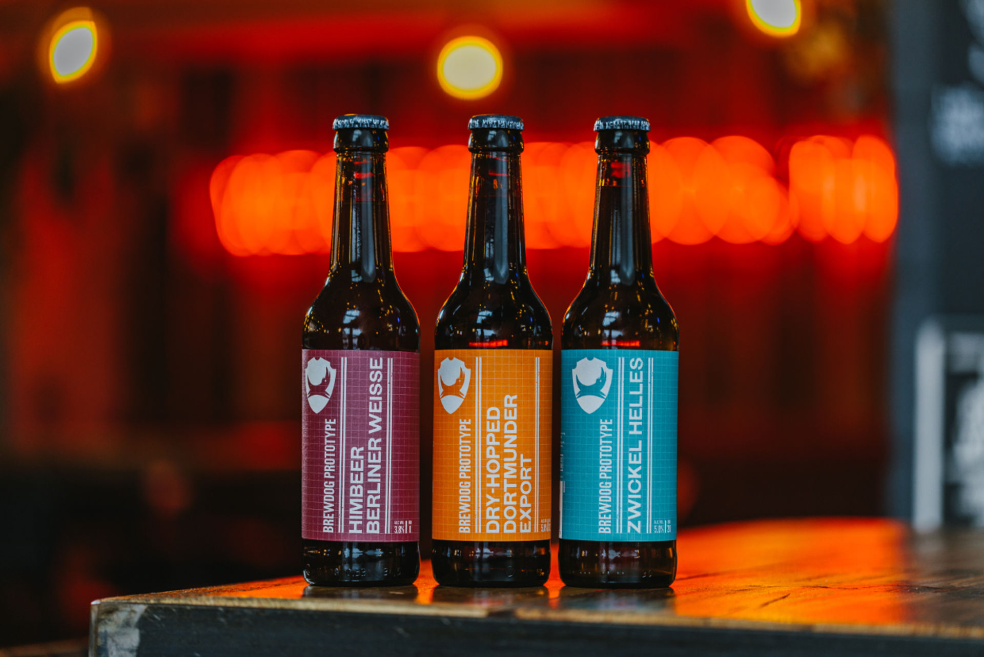 THE BREWDOG BERLIN PROTOTYPE CHALLENGE