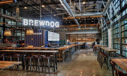Sheffield Craft Beer Bars
