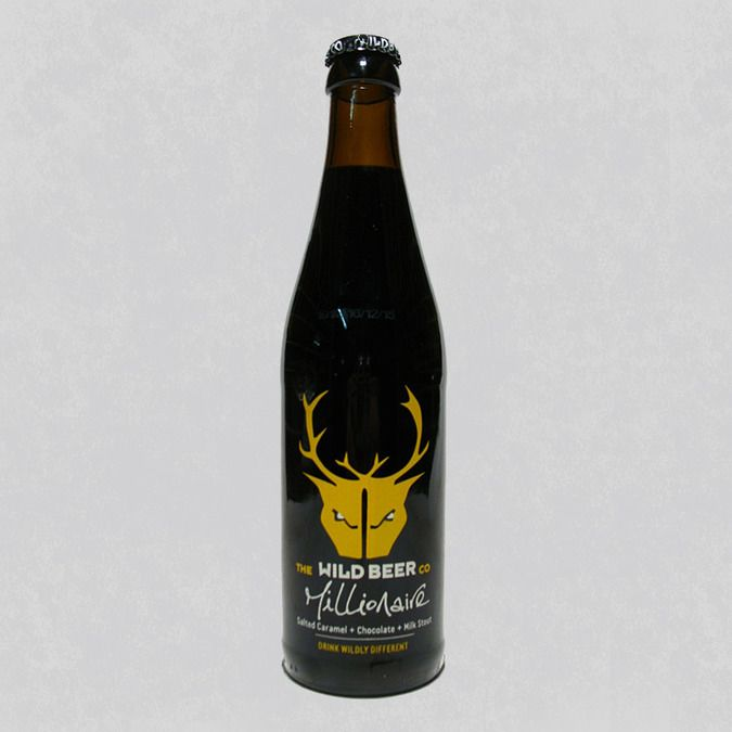 Wild Beer Co - Millionaire
