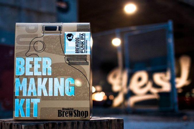 Craft A Brew Kit Affinity