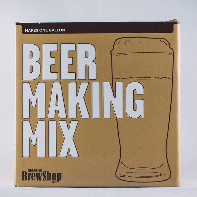 Brooklyn BrewShop Punk IPA Refill kits
