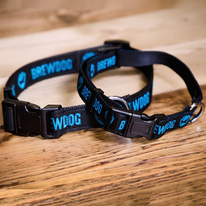BrewDog Dog Collar