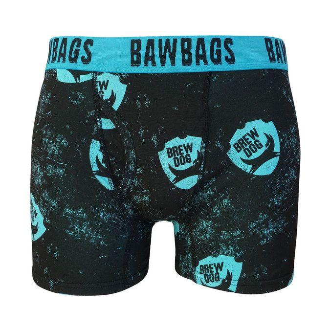 BrewDog Bawbags Boxers