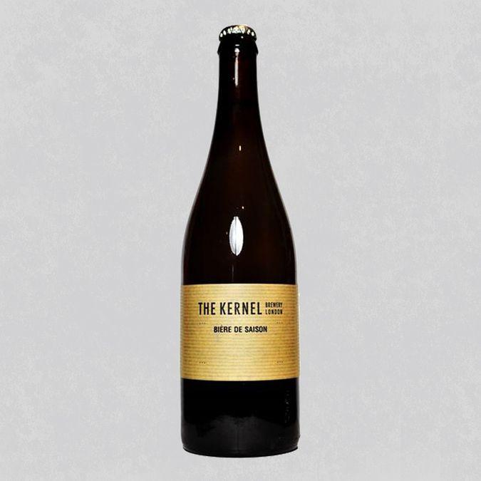 The Kernel - Biere de Saison