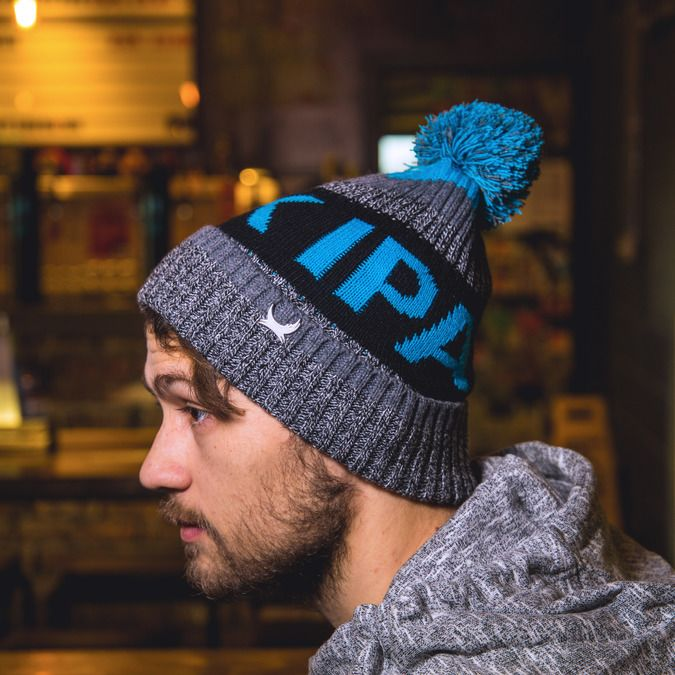 Punk IPA Bobble Hat