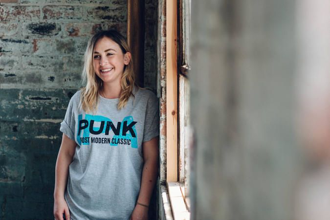 Punk IPA Graphic Tee