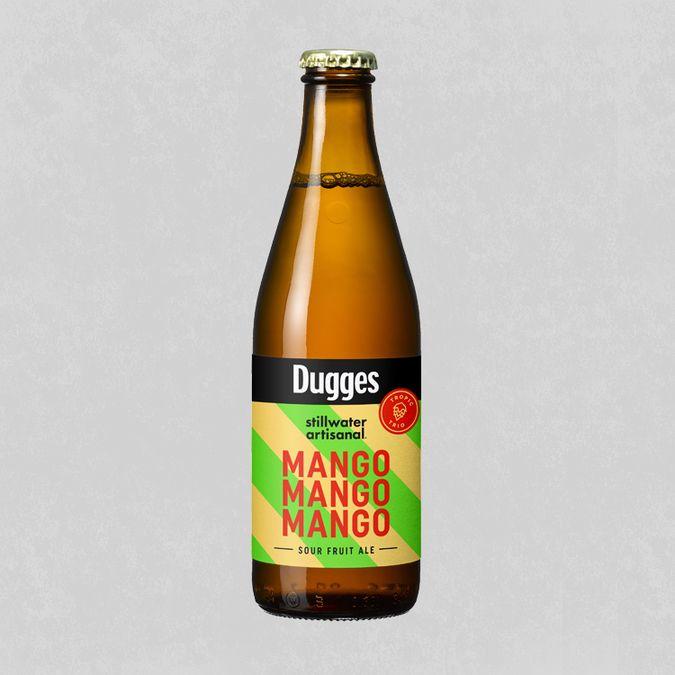 Dugges - Mango Mango Mango (w/ Stillwater)