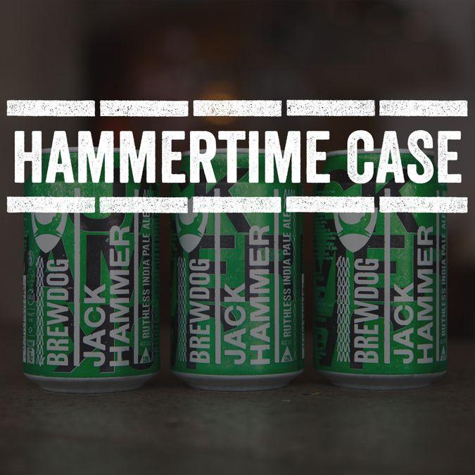 Hammertime Case