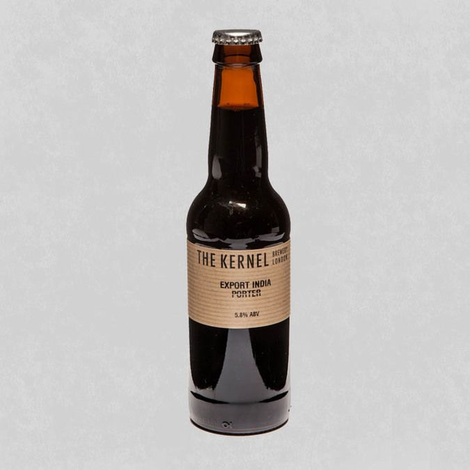 The Kernel - Export India Porter