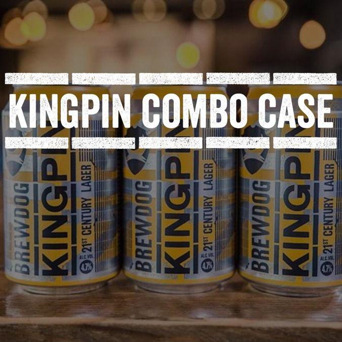 Kingpin Combo Case