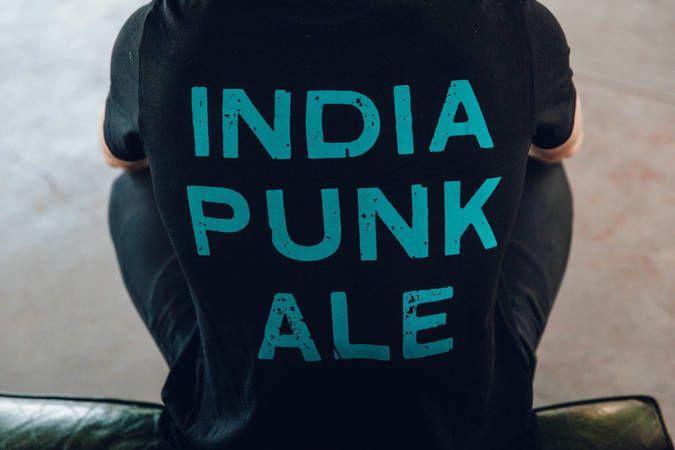 India Punk Ale T-Shirt