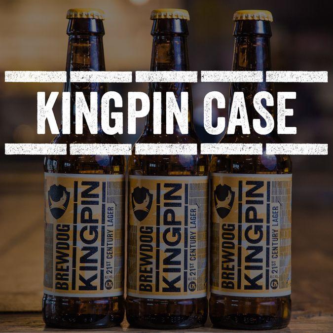 Kingpin Case
