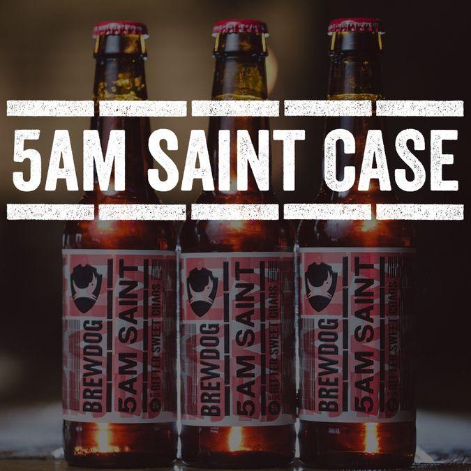 5AM Saint Case