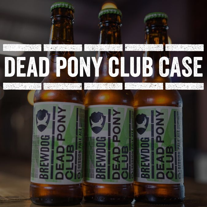 Dead Pony Club Case
