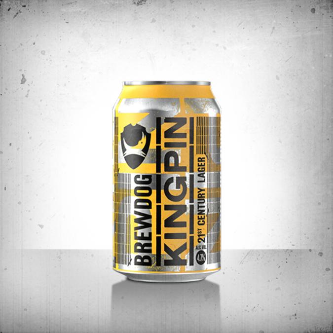 Kingpin Cans