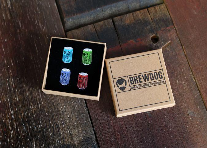 Can Pin Badge Box Set