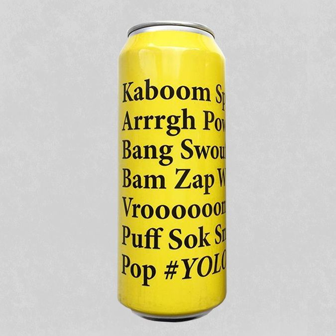 To Øl - #YOLOMælk