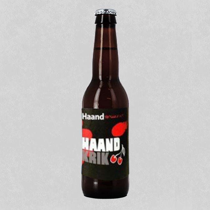 Haand - HaandKrik