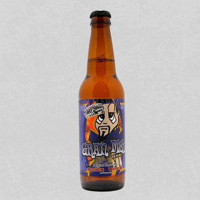 Voodoo Brewery - Grant Met