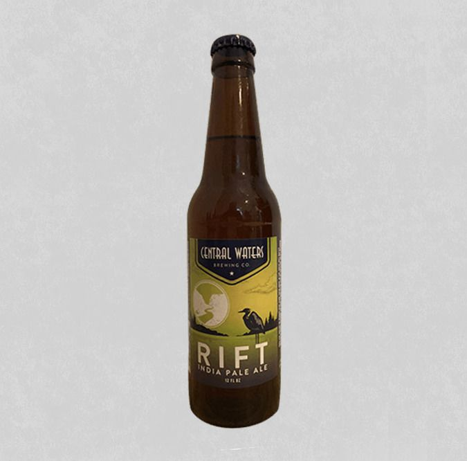 Central Waters - Rift IPA