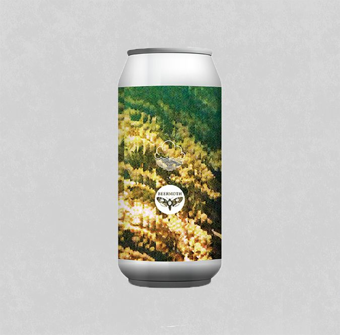 Cloudwater - Little Table w/Beermoth