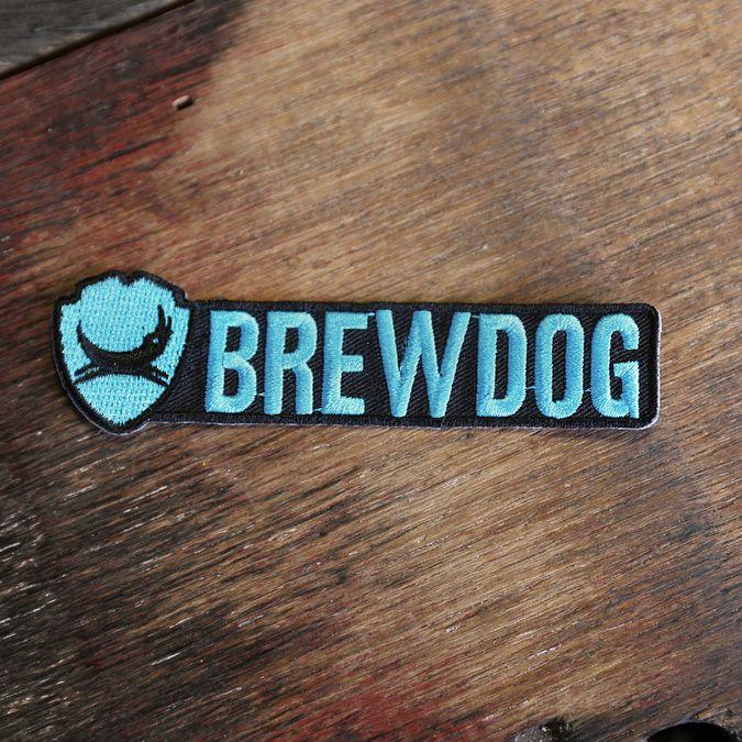BrewDog Patch
