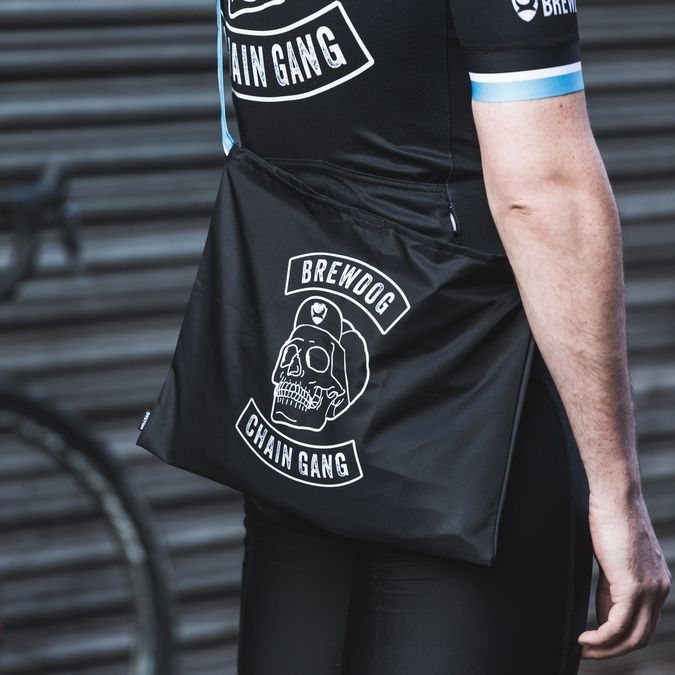 Chain Gang Musette