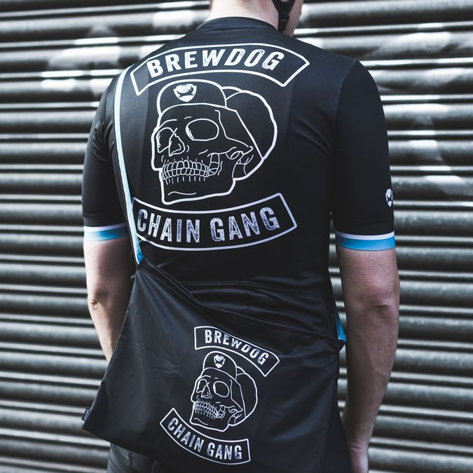 Chain Gang Club Jersey