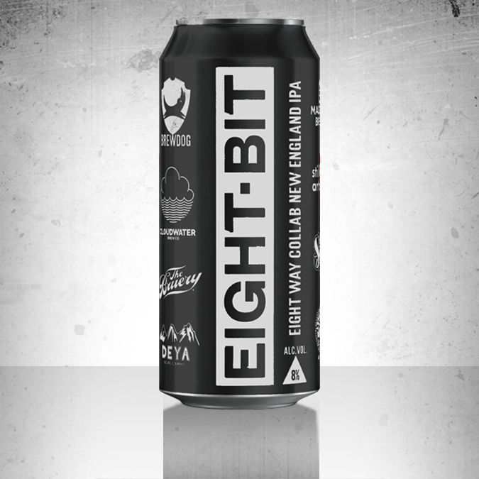 Eight-Bit (AGM Collab)