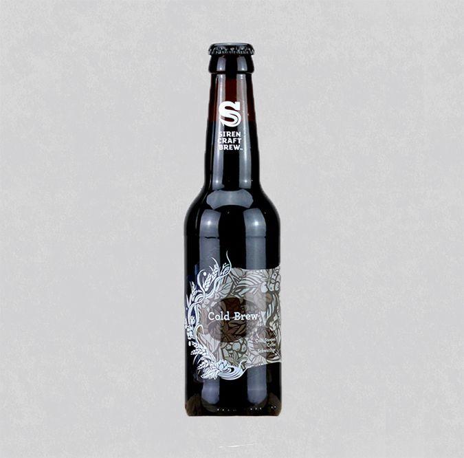 Siren - Cold Brew