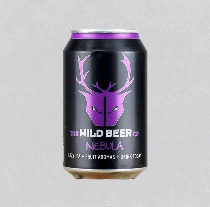 Wild Beer - Nebula