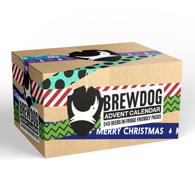 BrewDog Advent Calendar 2018: Premium