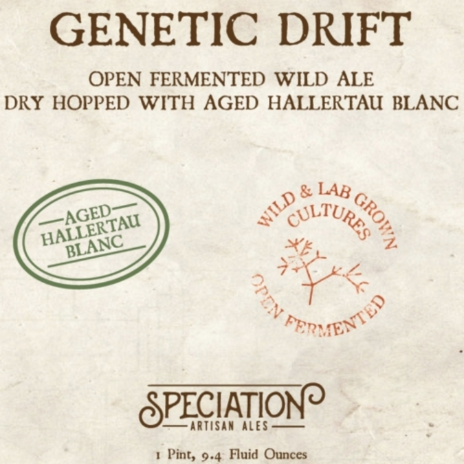 Speciation - Genetic Drift