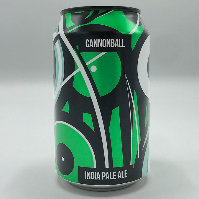 Magic Rock - Cannonball Cans