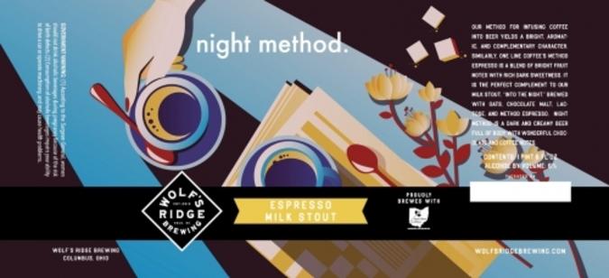 Wolf Ridge - Night Method