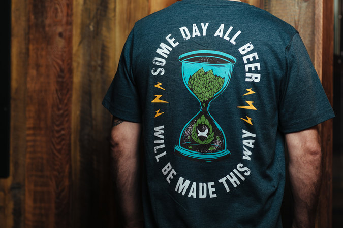 Some Day Tee