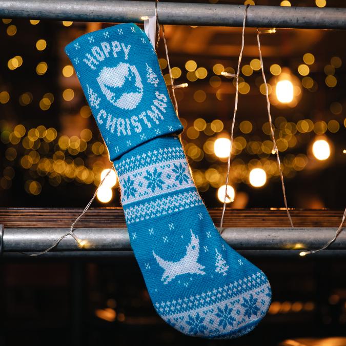 BrewDog Christmas Stocking