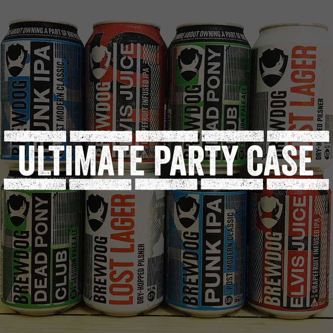 Ultimate Party Case